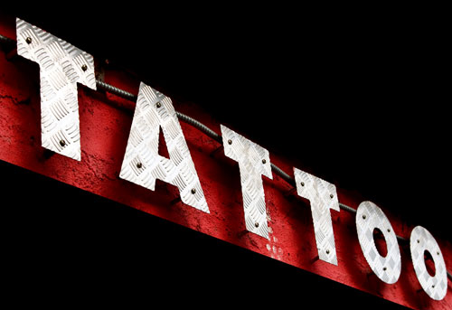 Choice of tattoo removal clinic Sydney