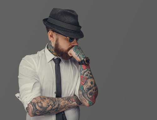 Cost of tattoo removal in Sydney with picoway