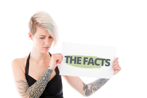 Tattoo facts in Sydney