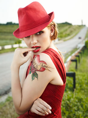 Top 5 questions tattoo removal