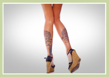 Tips On How To Avoid Scarring From Tattoo Removal