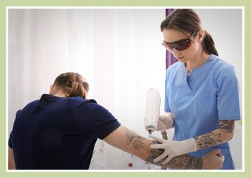 6 Reasons Why Tattoo Removal Fails