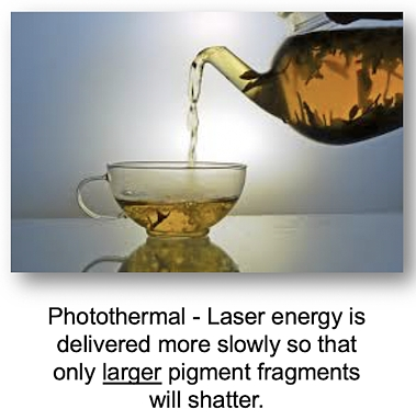 Photothermal