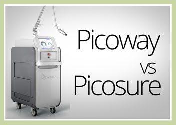 PicoWay vs PicoSure: An honest comparison