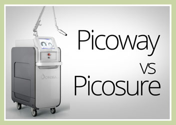 PicoWay vs PicoSure: An honest comparison