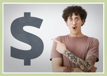 A Warning On The Cost Of Laser Tattoo Removal